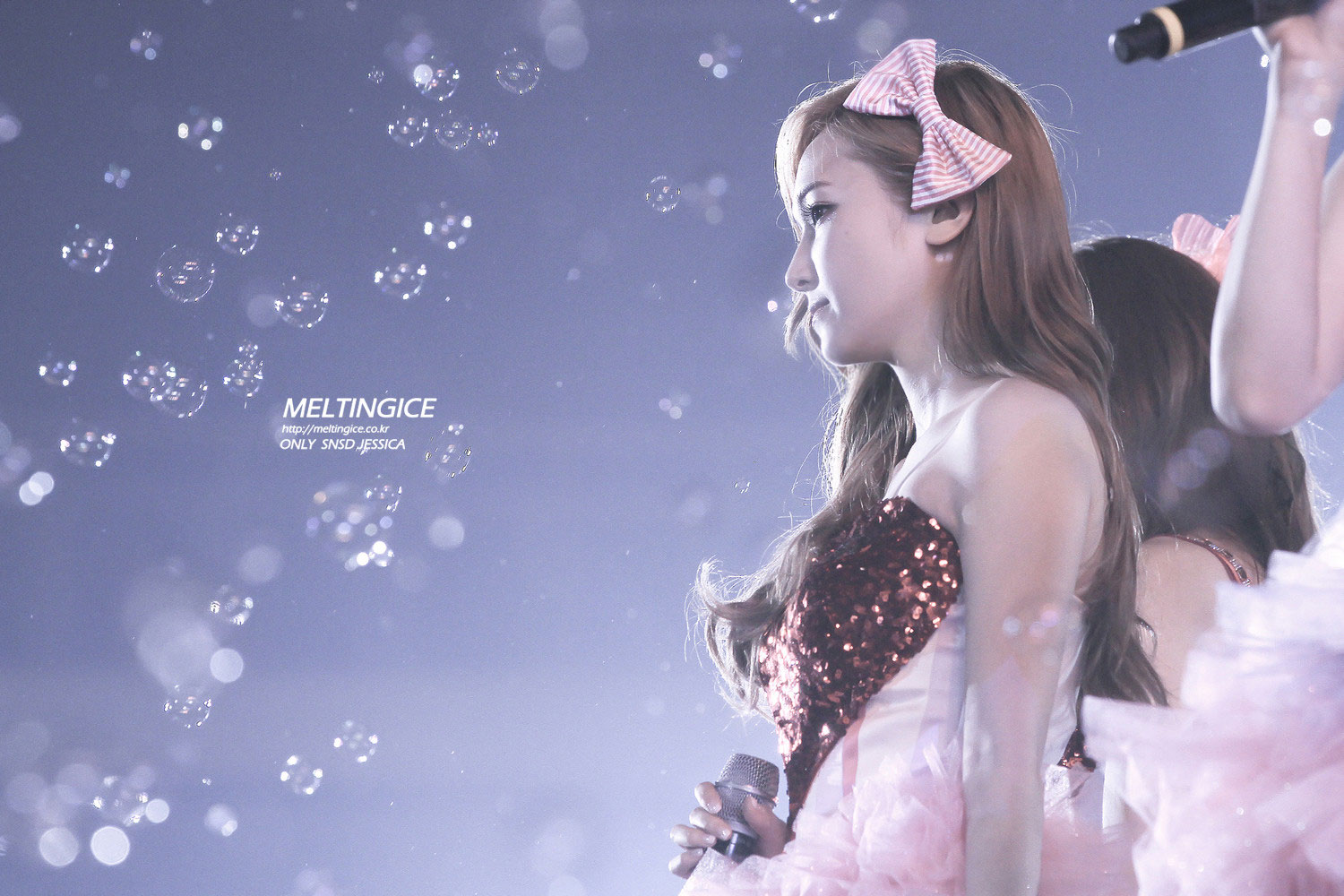 SNSD Jessica World Tour 2013 Seoul