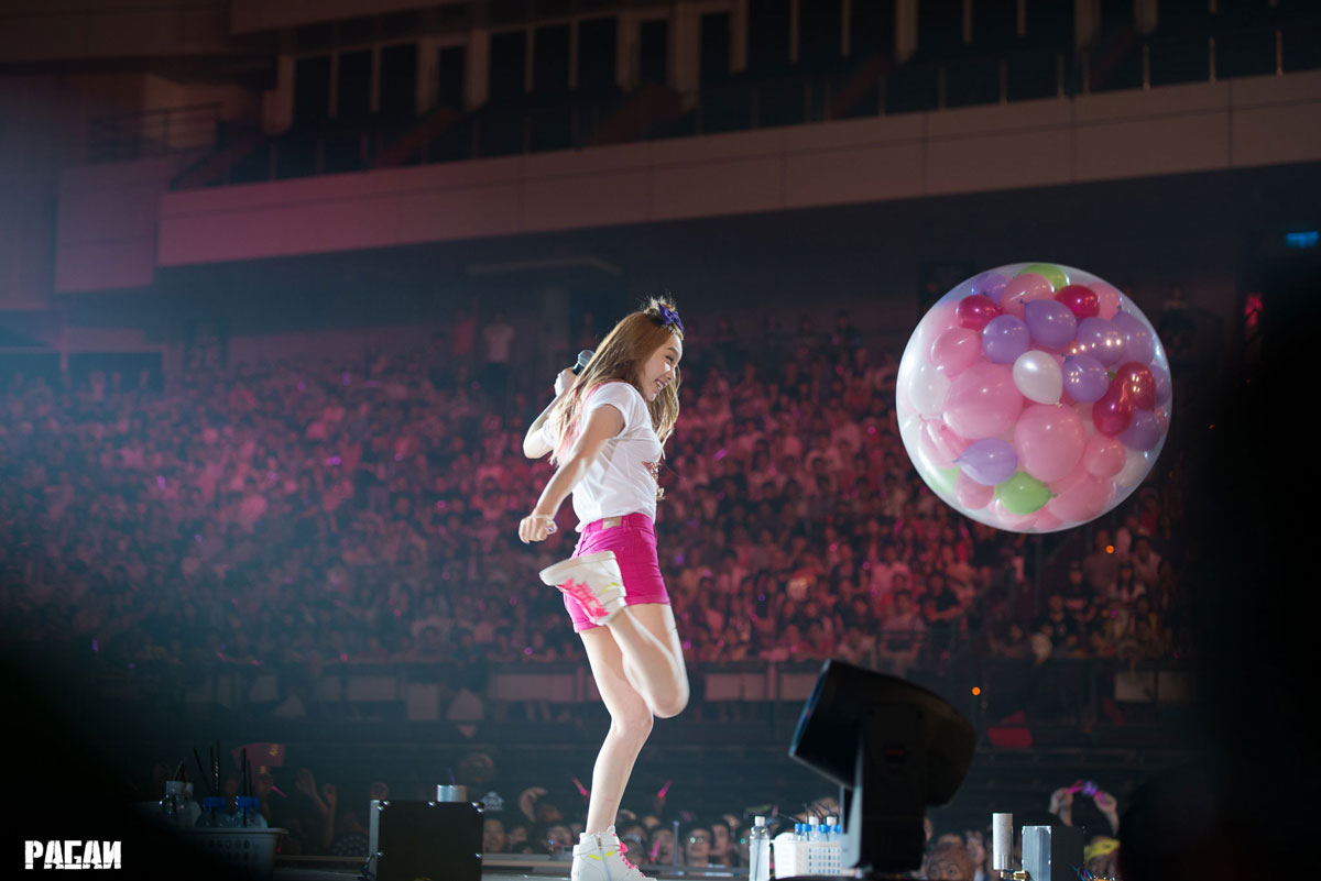 Girls Generation World Tour 2013 Taipei