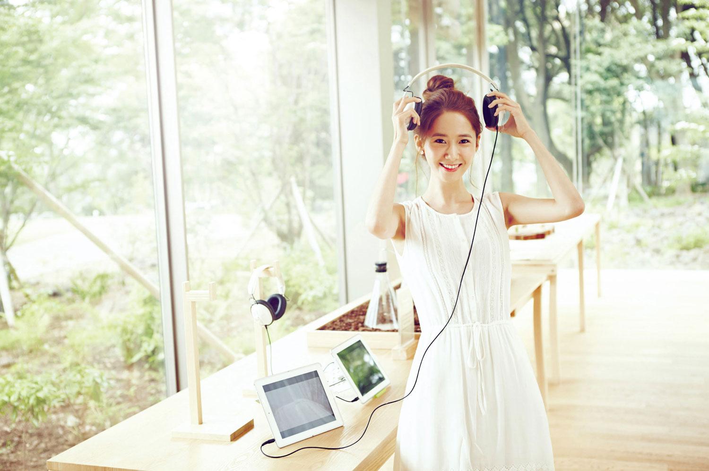 SNSD Yoona Innisfree Jeju Eco Healing Travel