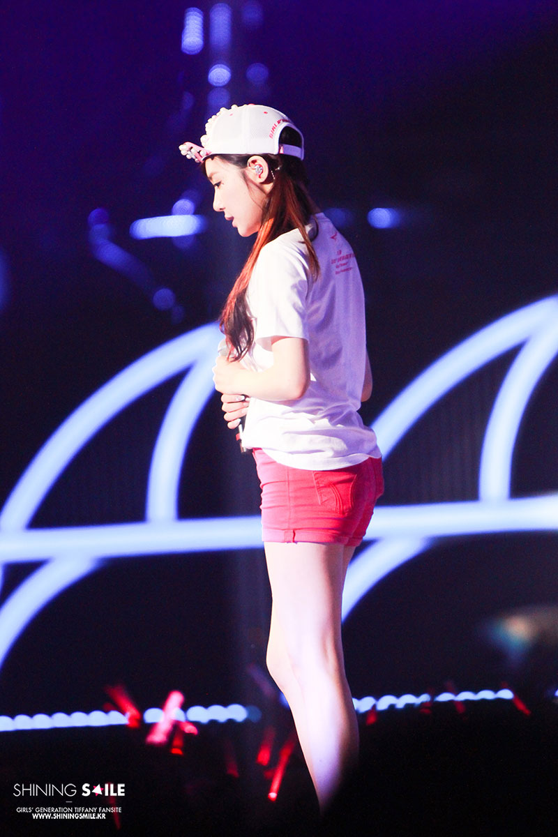 SNSD Tiffany World Tour 2013 Taipei