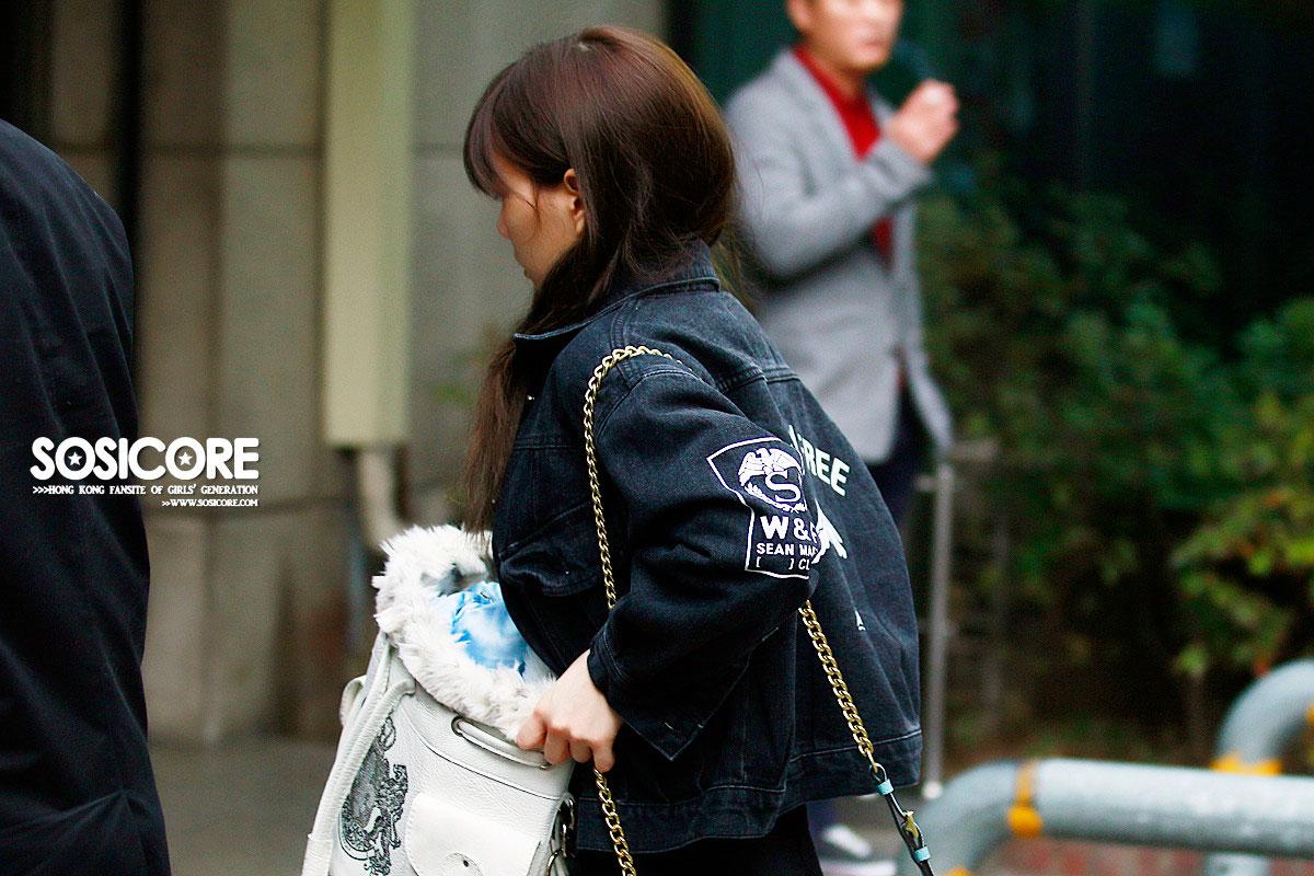 SNSD Taeyeon KBS Open Concert Sosicore