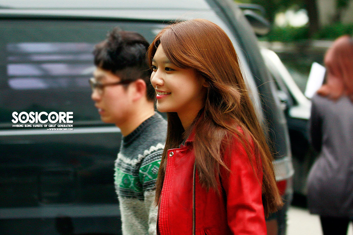 SNSD Sooyoung KBS Open Concert Sosicore