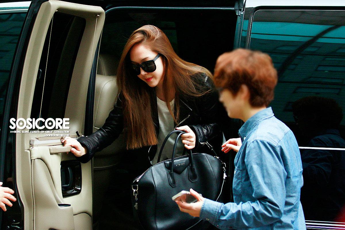 SNSD Jessica KBS Open Concert Sosicore