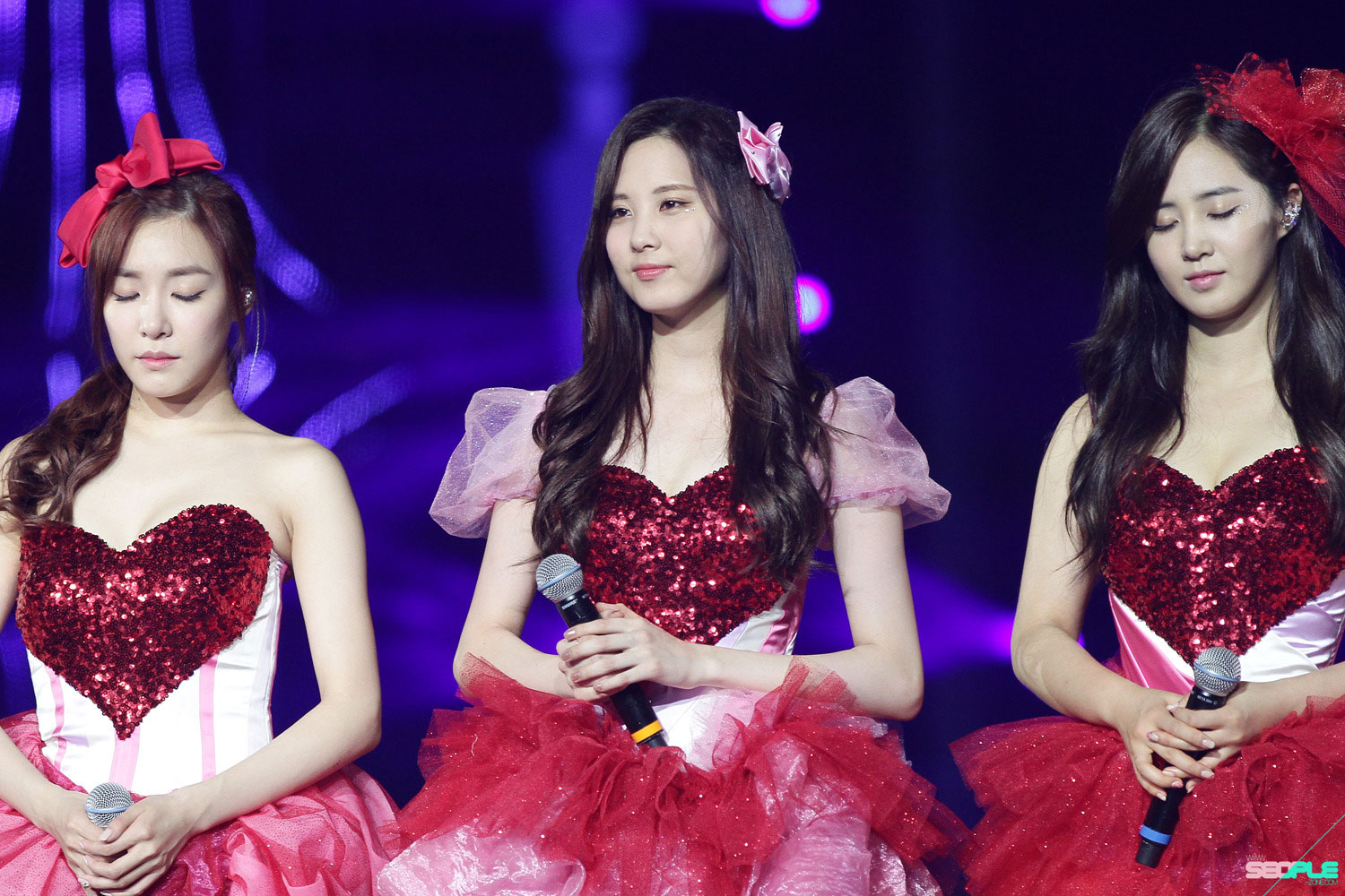 SNSD Seohyun World Tour 2013 Hong Kong